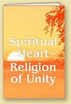 Spiritual Heart � Religion of Unity