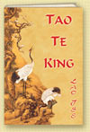 Lao Tse. Tao Te King